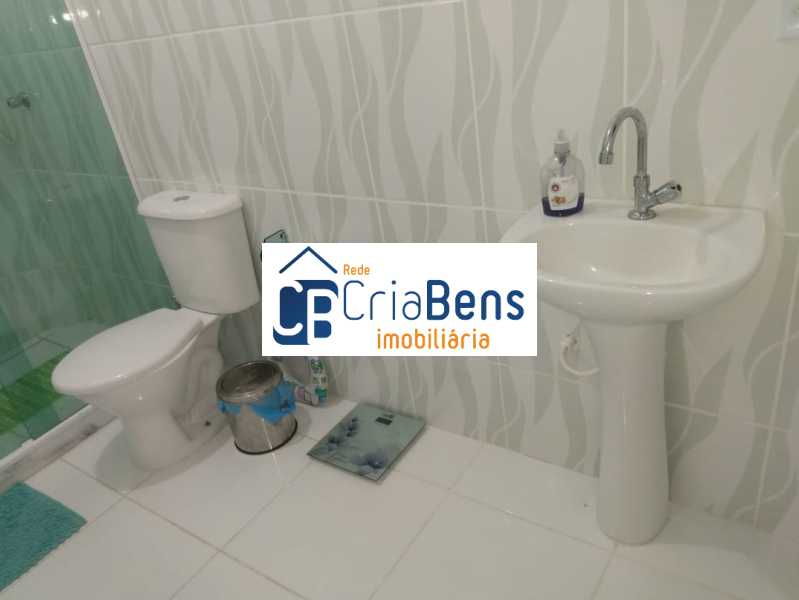 13 - Apartamento 3 quartos à venda Quintino Bocaiúva, Rio de Janeiro - R$ 320.000 - PPAP30166 - 14