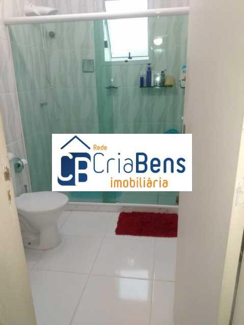 14 - Apartamento 3 quartos à venda Quintino Bocaiúva, Rio de Janeiro - R$ 320.000 - PPAP30166 - 15