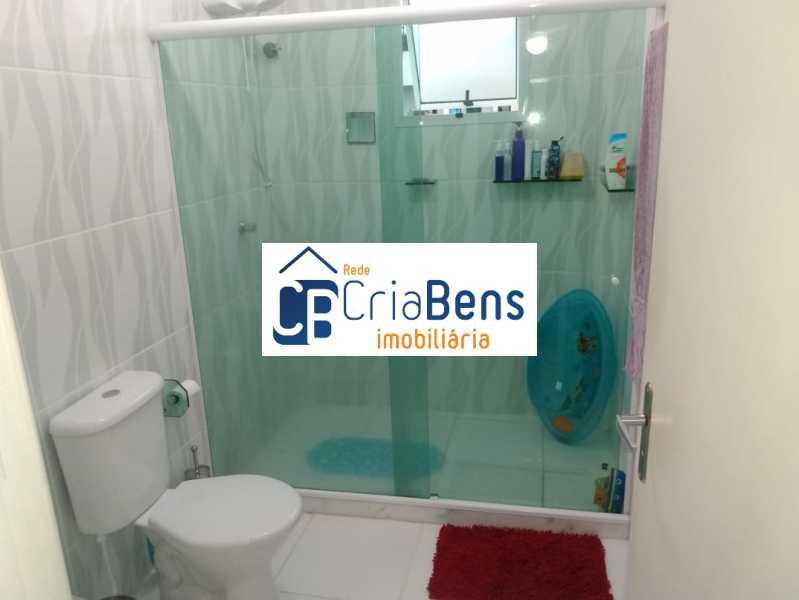 15 - Apartamento 3 quartos à venda Quintino Bocaiúva, Rio de Janeiro - R$ 320.000 - PPAP30166 - 16
