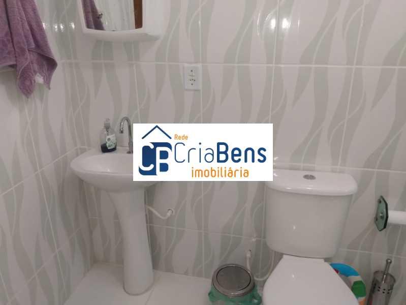 16 - Apartamento 3 quartos à venda Quintino Bocaiúva, Rio de Janeiro - R$ 320.000 - PPAP30166 - 17