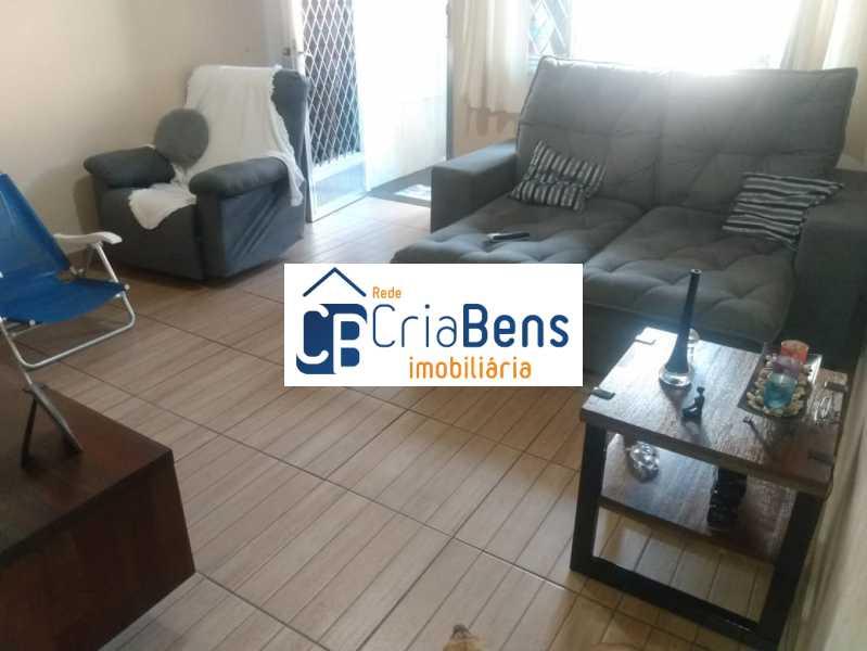 2 - Casa 3 quartos à venda Piedade, Rio de Janeiro - R$ 430.000 - PPCA30107 - 3