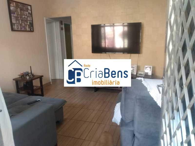 3 - Casa 3 quartos à venda Piedade, Rio de Janeiro - R$ 430.000 - PPCA30107 - 4