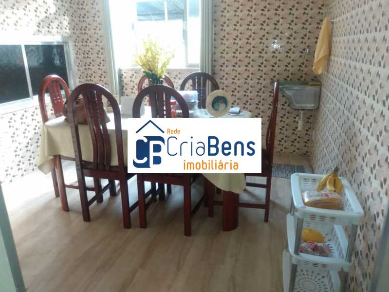 4 - Casa 3 quartos à venda Piedade, Rio de Janeiro - R$ 430.000 - PPCA30107 - 5