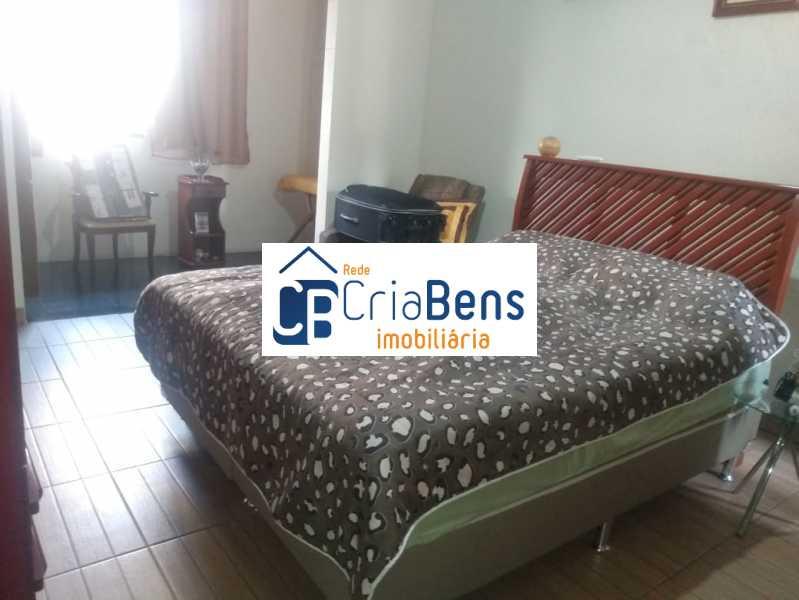 5 - Casa 3 quartos à venda Piedade, Rio de Janeiro - R$ 430.000 - PPCA30107 - 6
