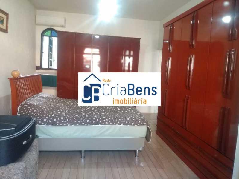 6 - Casa 3 quartos à venda Piedade, Rio de Janeiro - R$ 430.000 - PPCA30107 - 7