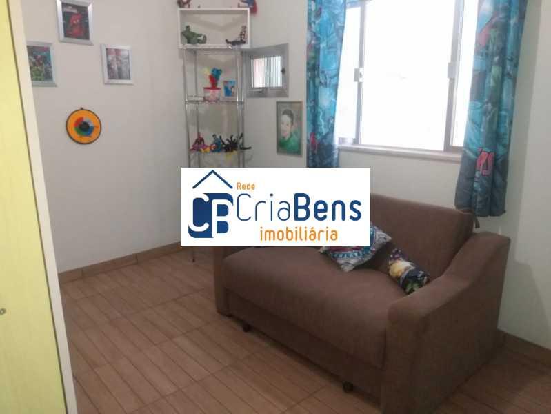 7 - Casa 3 quartos à venda Piedade, Rio de Janeiro - R$ 430.000 - PPCA30107 - 8
