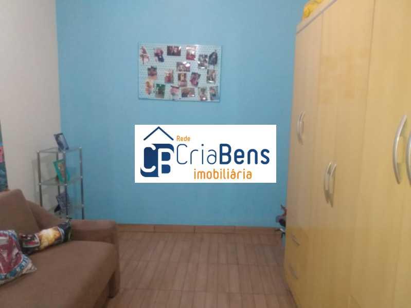 8 - Casa 3 quartos à venda Piedade, Rio de Janeiro - R$ 430.000 - PPCA30107 - 9