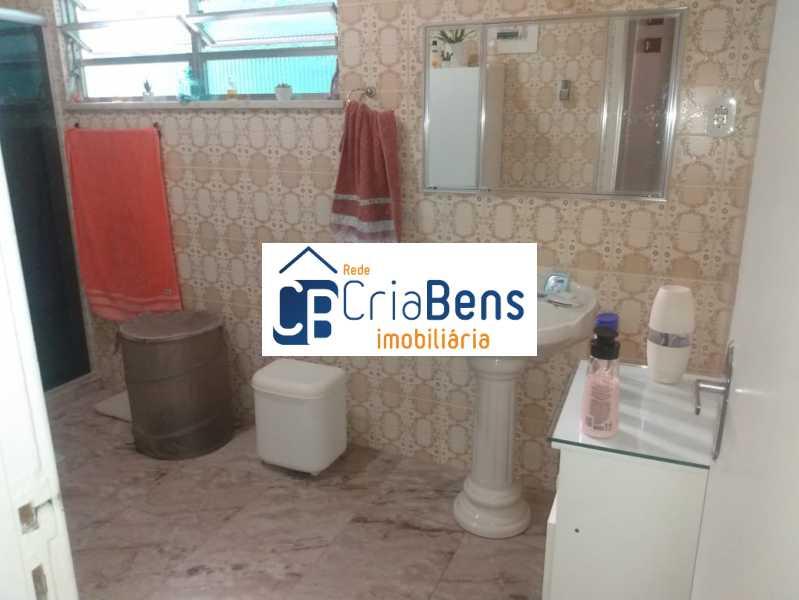 9 - Casa 3 quartos à venda Piedade, Rio de Janeiro - R$ 430.000 - PPCA30107 - 10