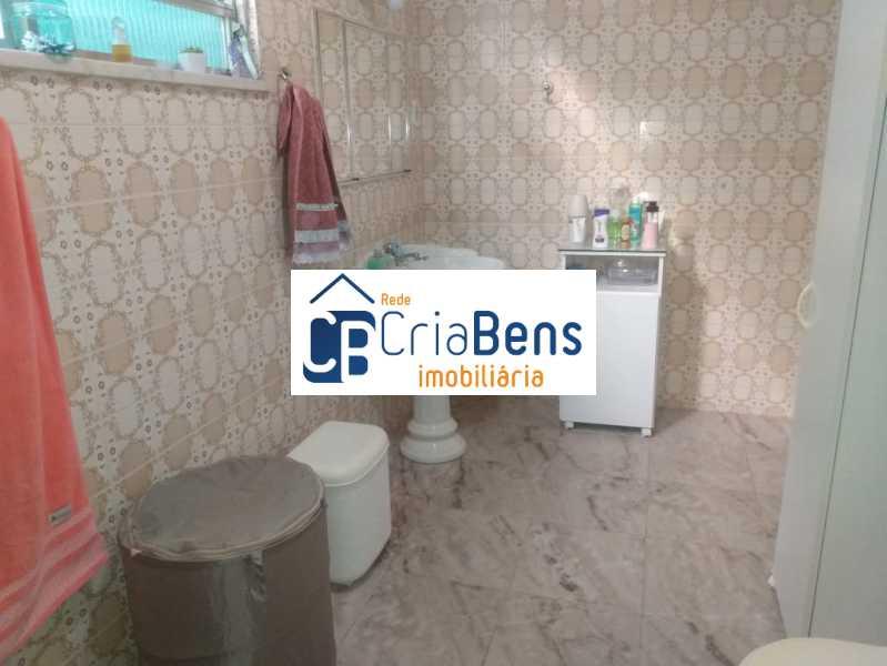 10 - Casa 3 quartos à venda Piedade, Rio de Janeiro - R$ 430.000 - PPCA30107 - 11