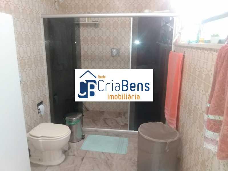 11 - Casa 3 quartos à venda Piedade, Rio de Janeiro - R$ 430.000 - PPCA30107 - 12