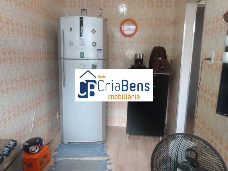 12 - Casa 3 quartos à venda Piedade, Rio de Janeiro - R$ 430.000 - PPCA30107 - 13