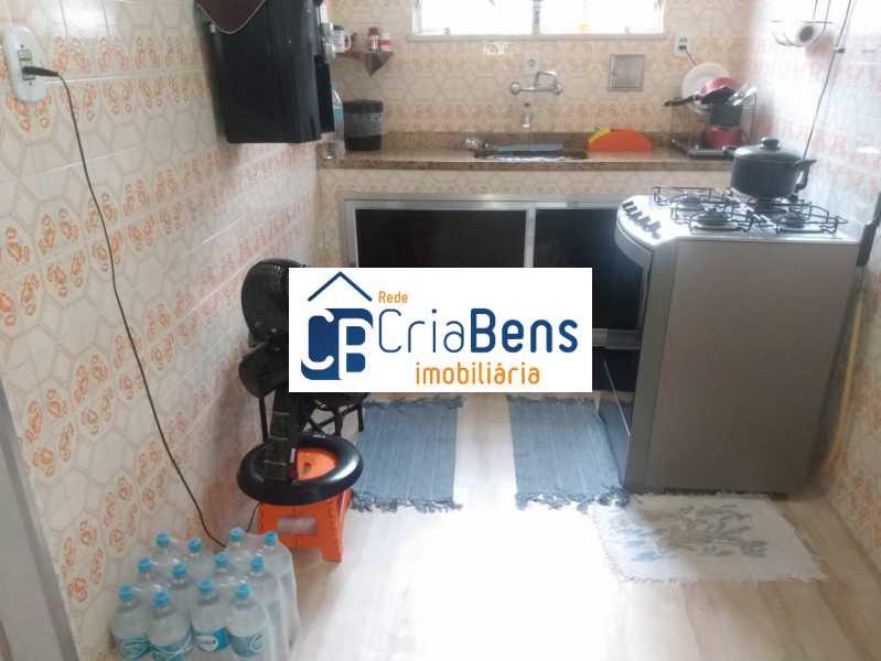 13 - Casa 3 quartos à venda Piedade, Rio de Janeiro - R$ 430.000 - PPCA30107 - 14