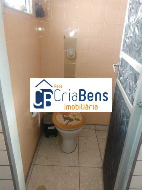 14 - Casa 3 quartos à venda Piedade, Rio de Janeiro - R$ 430.000 - PPCA30107 - 15