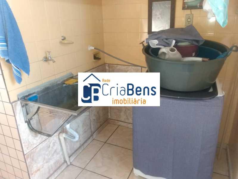 15 - Casa 3 quartos à venda Piedade, Rio de Janeiro - R$ 430.000 - PPCA30107 - 16
