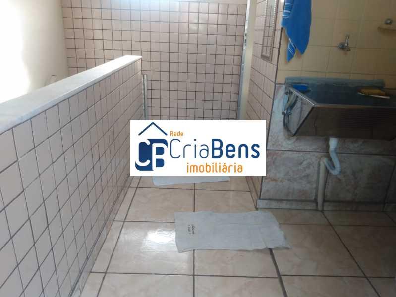 16 - Casa 3 quartos à venda Piedade, Rio de Janeiro - R$ 430.000 - PPCA30107 - 17