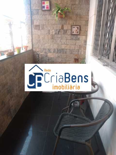 17 - Casa 3 quartos à venda Piedade, Rio de Janeiro - R$ 430.000 - PPCA30107 - 18