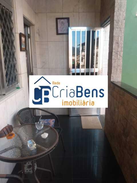 18 - Casa 3 quartos à venda Piedade, Rio de Janeiro - R$ 430.000 - PPCA30107 - 19
