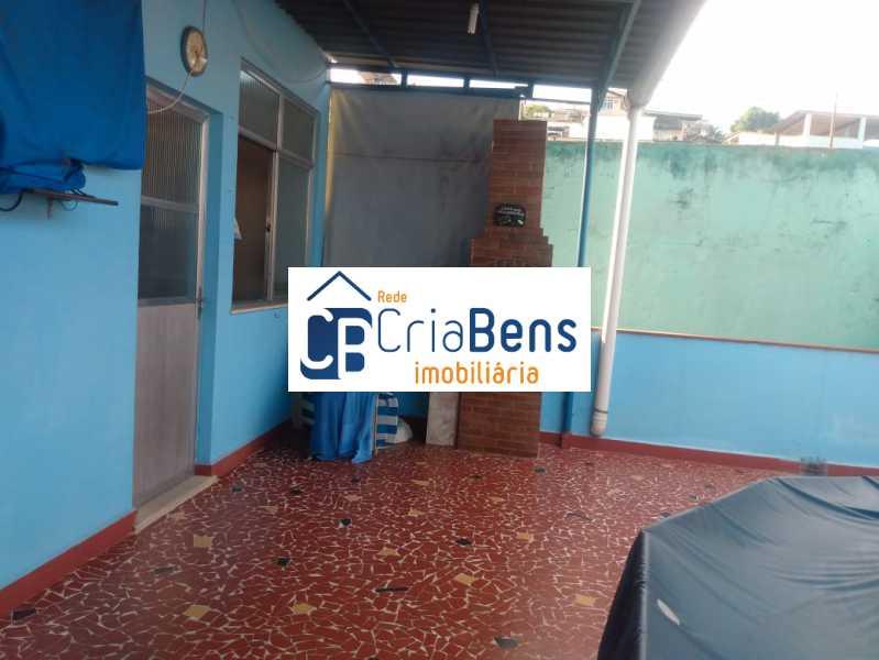 20 - Casa 3 quartos à venda Piedade, Rio de Janeiro - R$ 430.000 - PPCA30107 - 21