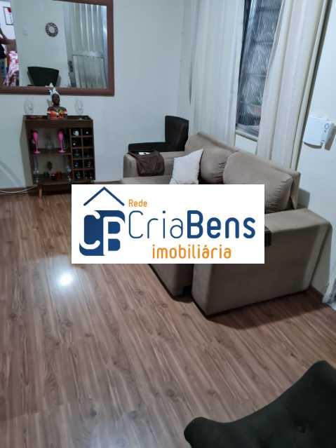 4 - Casa 2 quartos à venda Quintino Bocaiúva, Rio de Janeiro - R$ 300.000 - PPCA20175 - 5