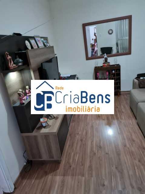 6 - Casa 2 quartos à venda Quintino Bocaiúva, Rio de Janeiro - R$ 300.000 - PPCA20175 - 7