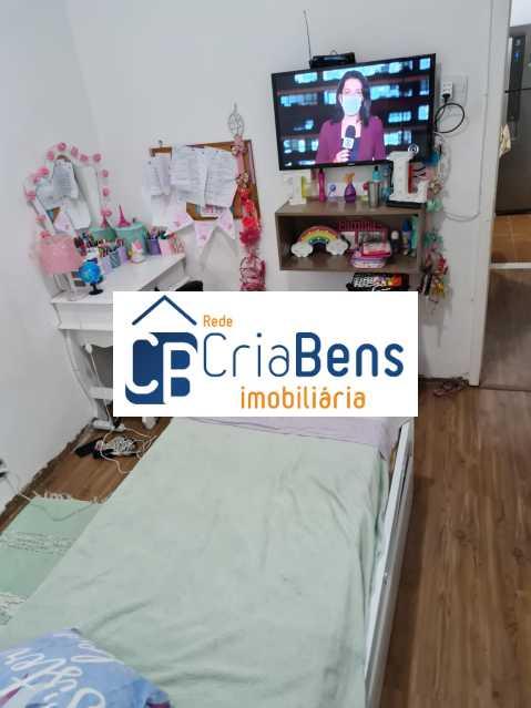 9 - Casa 2 quartos à venda Quintino Bocaiúva, Rio de Janeiro - R$ 300.000 - PPCA20175 - 10