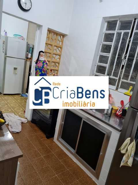 11 - Casa 2 quartos à venda Quintino Bocaiúva, Rio de Janeiro - R$ 300.000 - PPCA20175 - 12