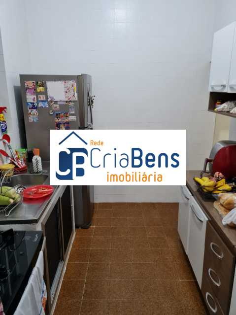 12 - Casa 2 quartos à venda Quintino Bocaiúva, Rio de Janeiro - R$ 300.000 - PPCA20175 - 13