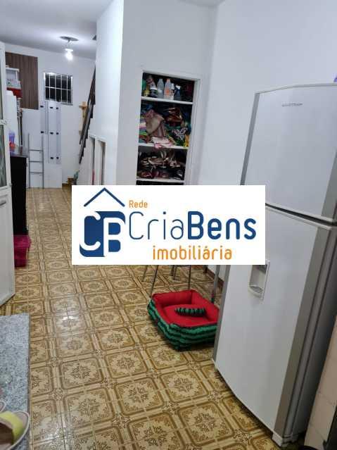 15 - Casa 2 quartos à venda Quintino Bocaiúva, Rio de Janeiro - R$ 300.000 - PPCA20175 - 16