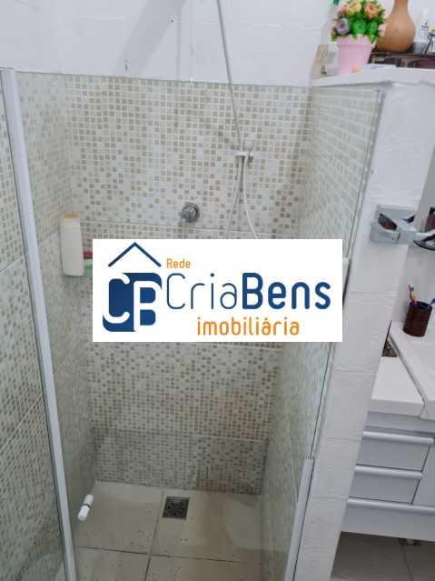 17 - Casa 2 quartos à venda Quintino Bocaiúva, Rio de Janeiro - R$ 300.000 - PPCA20175 - 18