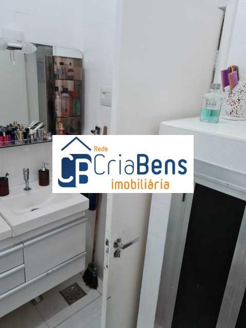 18 - Casa 2 quartos à venda Quintino Bocaiúva, Rio de Janeiro - R$ 300.000 - PPCA20175 - 19