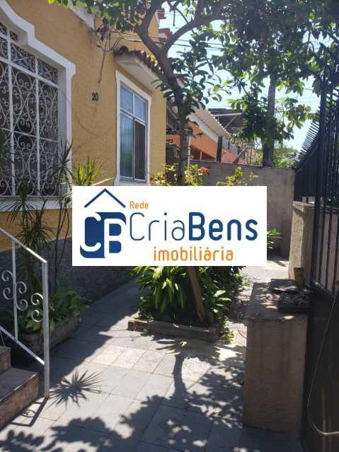 2 - Casa 5 quartos à venda Piedade, Rio de Janeiro - R$ 840.000 - PPCA50017 - 3