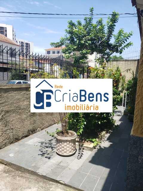 3 - Casa 5 quartos à venda Piedade, Rio de Janeiro - R$ 840.000 - PPCA50017 - 4