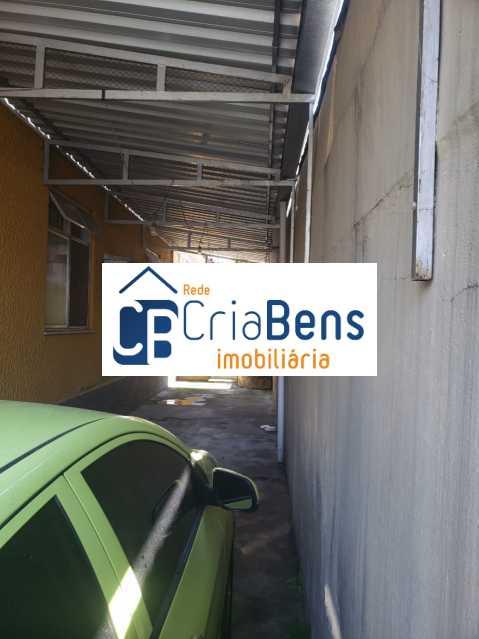 4 - Casa 5 quartos à venda Piedade, Rio de Janeiro - R$ 840.000 - PPCA50017 - 5