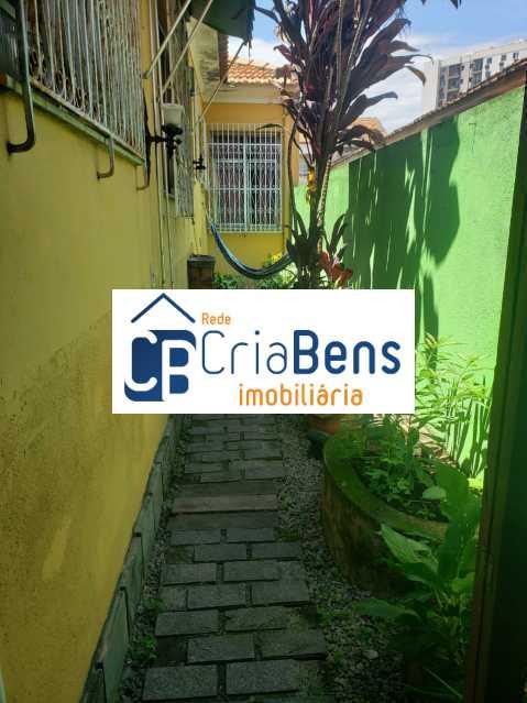 5 - Casa 5 quartos à venda Piedade, Rio de Janeiro - R$ 840.000 - PPCA50017 - 6