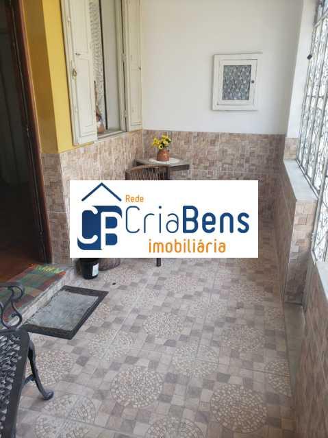 6 - Casa 5 quartos à venda Piedade, Rio de Janeiro - R$ 840.000 - PPCA50017 - 7