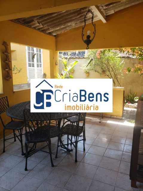 7 - Casa 5 quartos à venda Piedade, Rio de Janeiro - R$ 840.000 - PPCA50017 - 8