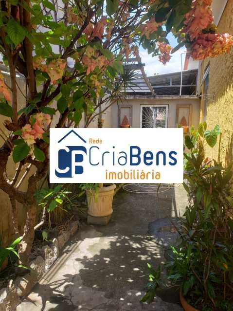 8 - Casa 5 quartos à venda Piedade, Rio de Janeiro - R$ 840.000 - PPCA50017 - 9