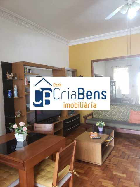 9 - Casa 5 quartos à venda Piedade, Rio de Janeiro - R$ 840.000 - PPCA50017 - 10