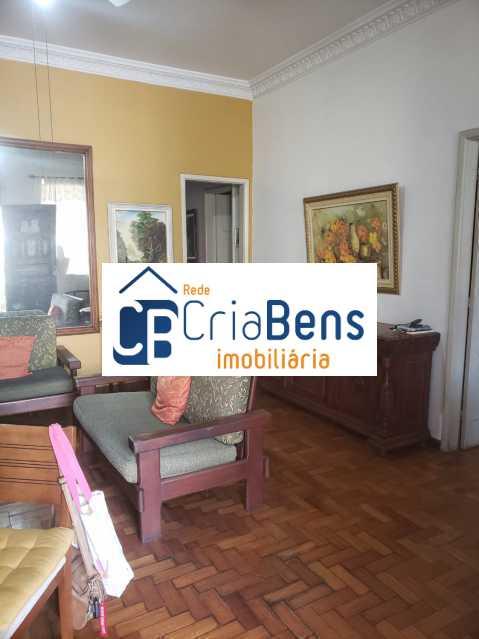 10 - Casa 5 quartos à venda Piedade, Rio de Janeiro - R$ 840.000 - PPCA50017 - 11