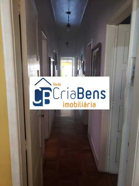 11 - Casa 5 quartos à venda Piedade, Rio de Janeiro - R$ 840.000 - PPCA50017 - 12
