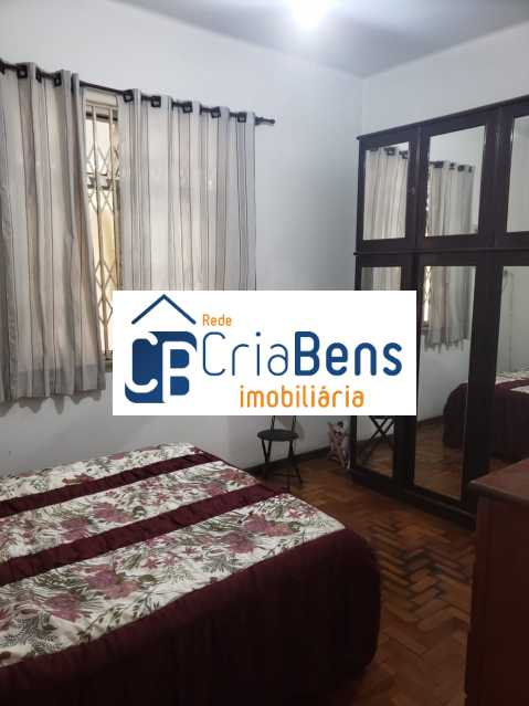 12 - Casa 5 quartos à venda Piedade, Rio de Janeiro - R$ 840.000 - PPCA50017 - 13