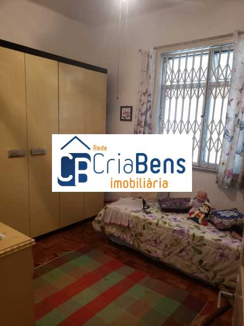13 - Casa 5 quartos à venda Piedade, Rio de Janeiro - R$ 840.000 - PPCA50017 - 14