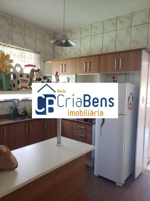 15 - Casa 5 quartos à venda Piedade, Rio de Janeiro - R$ 840.000 - PPCA50017 - 16