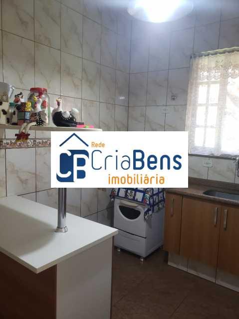 16 - Casa 5 quartos à venda Piedade, Rio de Janeiro - R$ 840.000 - PPCA50017 - 17