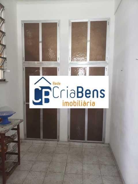 17 - Casa 5 quartos à venda Piedade, Rio de Janeiro - R$ 840.000 - PPCA50017 - 18