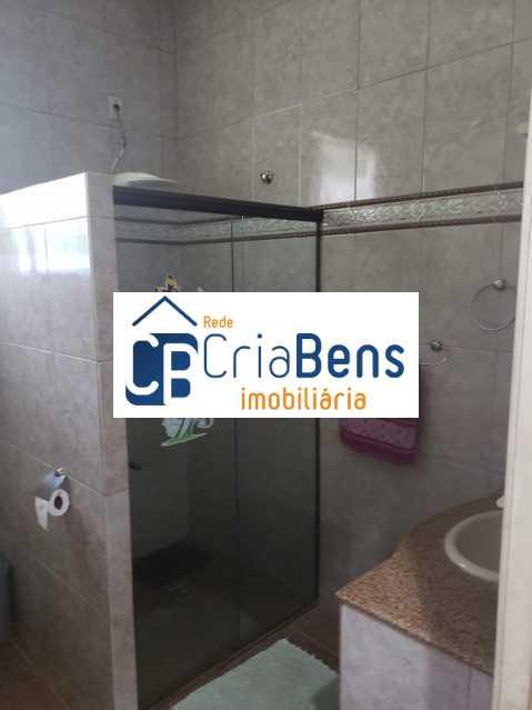 18 - Casa 5 quartos à venda Piedade, Rio de Janeiro - R$ 840.000 - PPCA50017 - 19