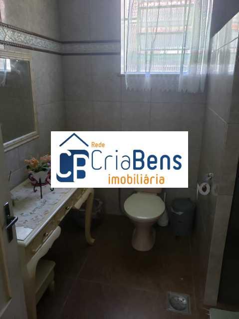 19 - Casa 5 quartos à venda Piedade, Rio de Janeiro - R$ 840.000 - PPCA50017 - 20