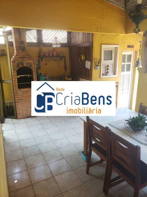 20 - Casa 5 quartos à venda Piedade, Rio de Janeiro - R$ 840.000 - PPCA50017 - 21