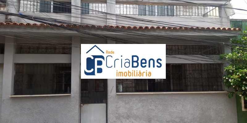 1 - Casa 2 quartos à venda Abolição, Rio de Janeiro - R$ 150.000 - PPCA20176 - 1