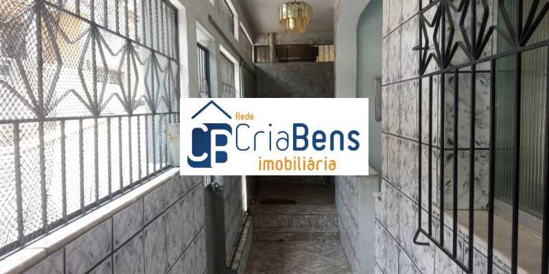 2 - Casa 2 quartos à venda Abolição, Rio de Janeiro - R$ 150.000 - PPCA20176 - 3